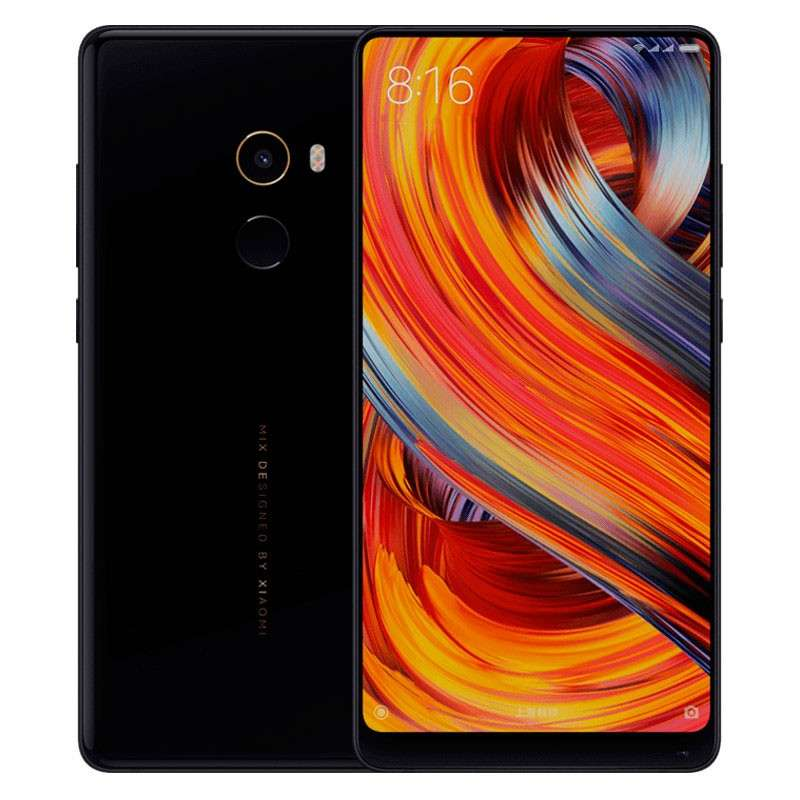 Xiaomi MI Mix 2S - 0