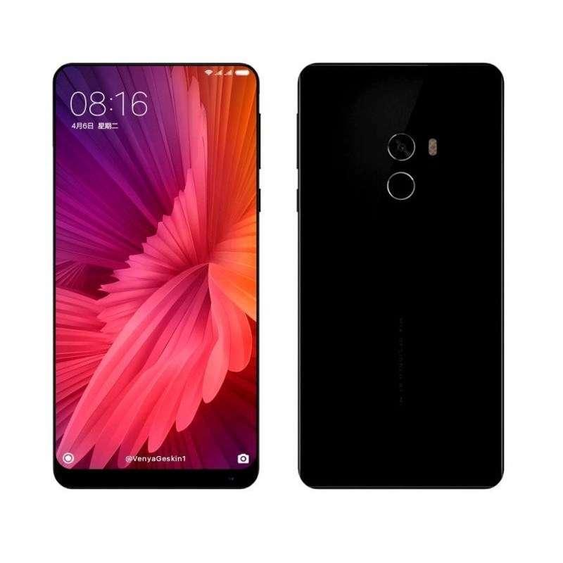 Xiaomi MI Mix 2S - 3