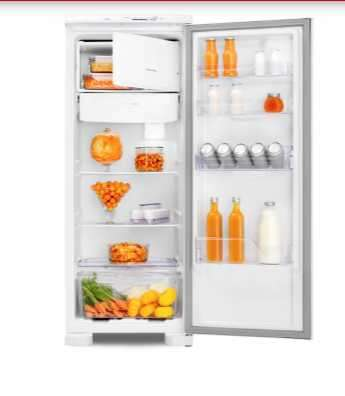 Heladera electrolux 240 ltrs re31 (4170) - 0