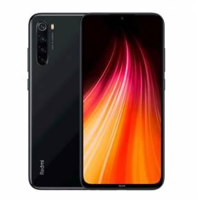 Redmi Note 8 2021 64GB BLACK