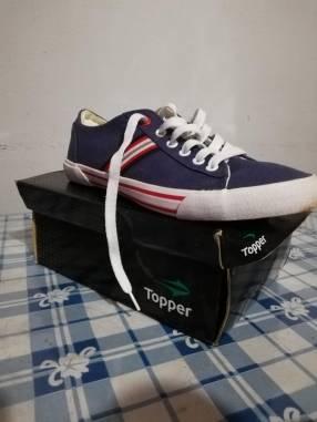 Champion Topper calce 40
