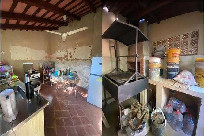Casa a ser remodelada en Barrio Obrero - 6