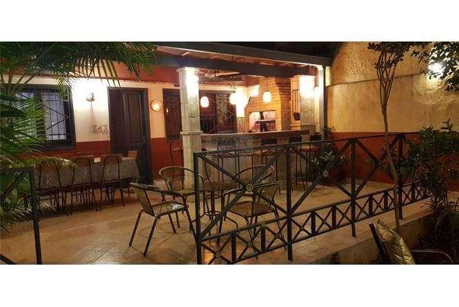 Casa en Barrio Mcal. Estigarribia - 8