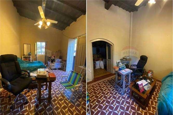 Casa a ser remodelada en Barrio Obrero - 3
