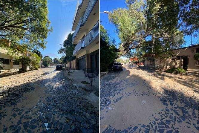Casa a ser remodelada en Barrio Obrero - 1