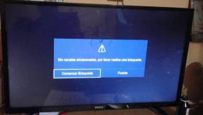 Smart TV Fama de 32 pulgadas
