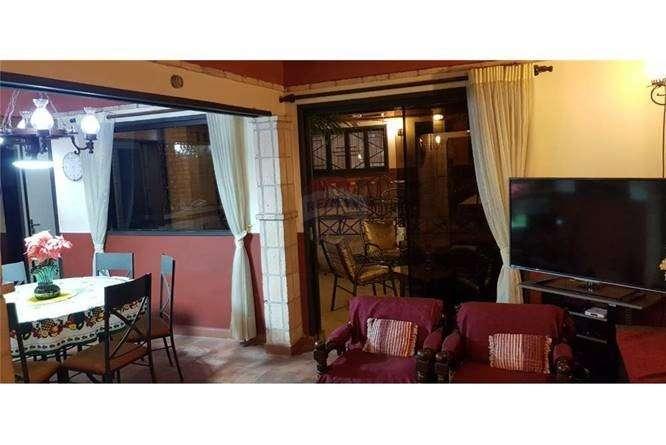 Casa en Barrio Mcal. Estigarribia - 4
