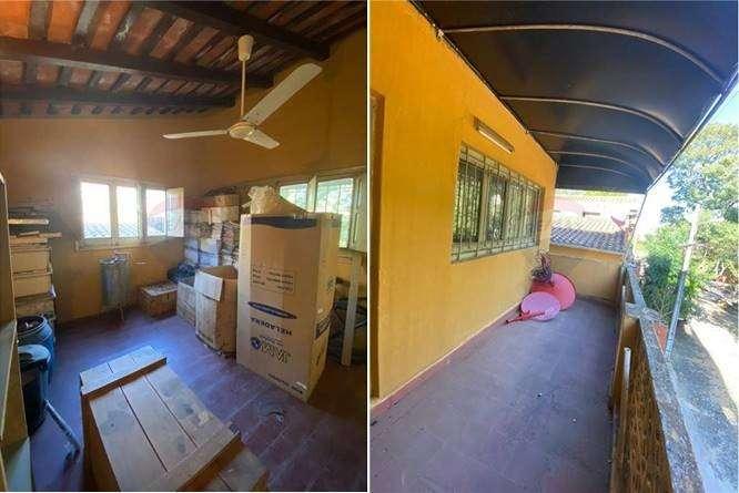 Casa a ser remodelada en Barrio Obrero - 8