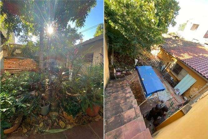 Casa a ser remodelada en Barrio Obrero - 7