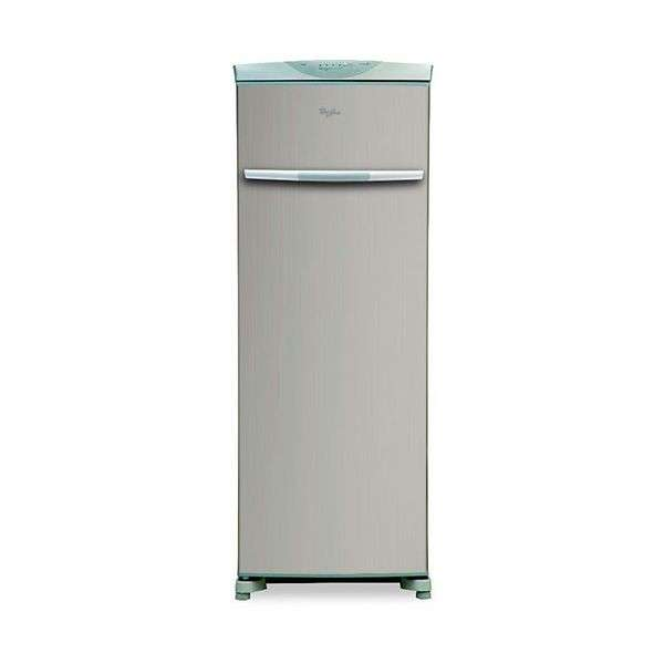 Freezer frío seco blanco 1 puerta Whirlpool 280 litros - 0