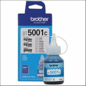 Tinta para impresora Brother BT5001