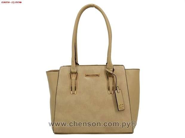 Cartera Chenson Cruzad Cg82407 - 1