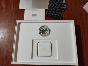 MacBook Pro 2017 de 13 pulgadas
