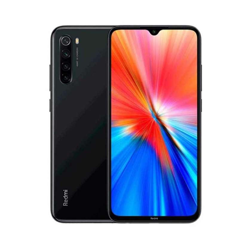 Xiaomi note 8 64gb (2021) - 2