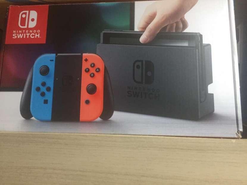 Nintendo Switch - 2
