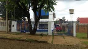 Oficina c/ depósito en Ciudad del Este