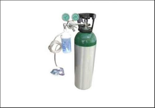 Tubos de oxígeno - 0