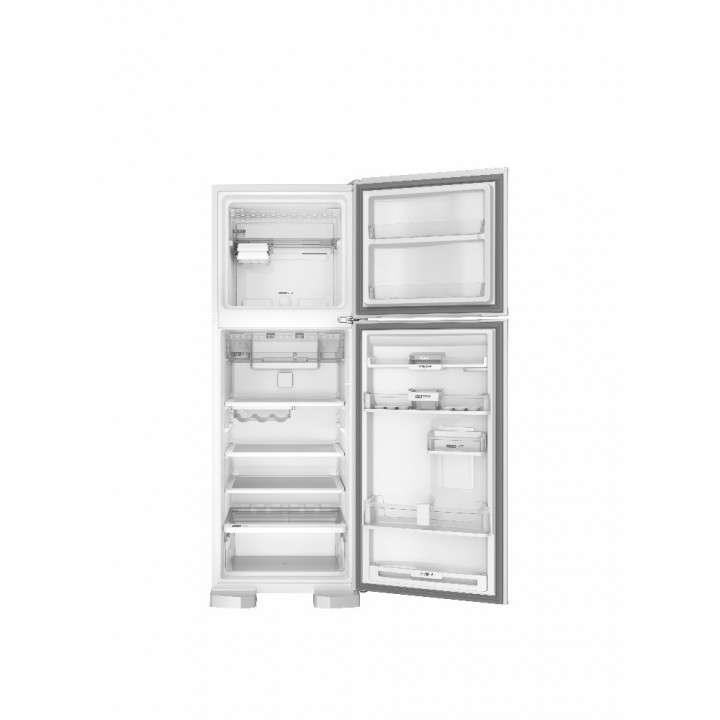 Heladera frío seco panel touch blanco Whirlpool 426 litros - 1