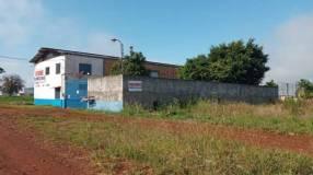 Tinglado en Ciudad del Este Km 16 Alto Paraná
