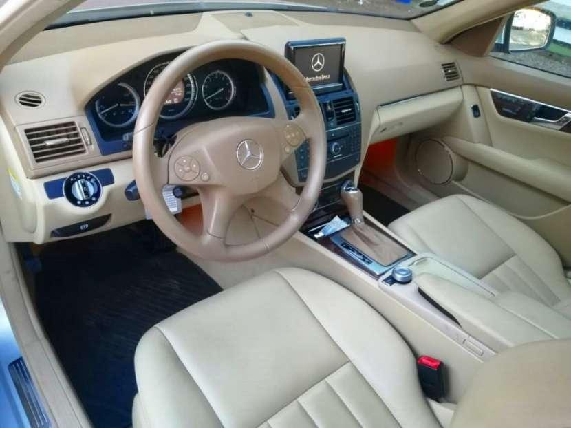 Mercedes Benz C250 Elegance 2010 - 1