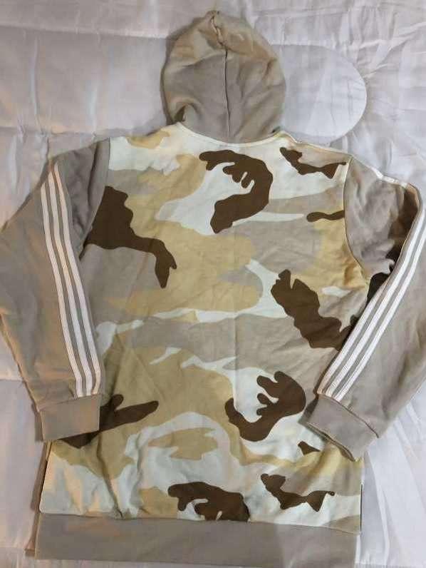 Campera Adidas original para hombre - 2