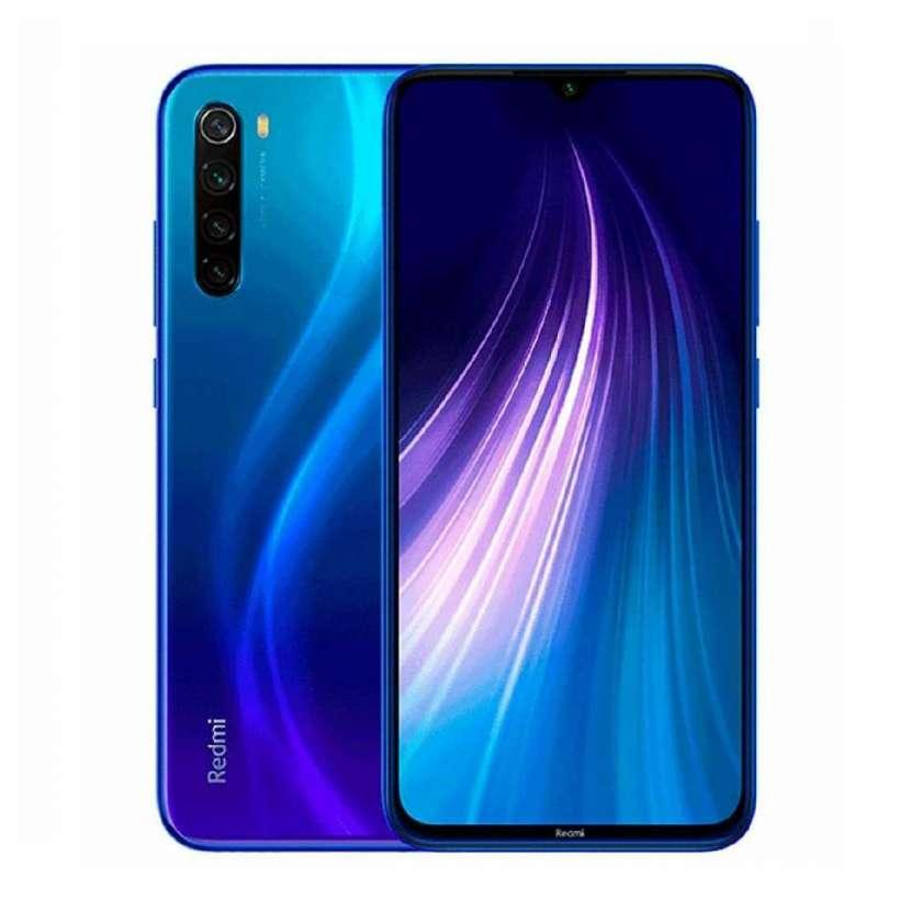 Xiaomi note 8 64gb (2021) - 1