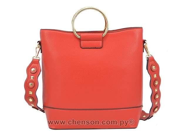 Cartera Chenson Cg82414 - 0