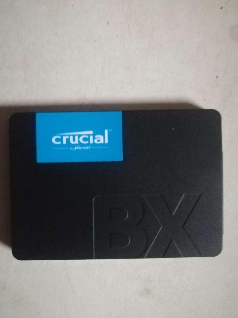 SSD de 240 gb - 1