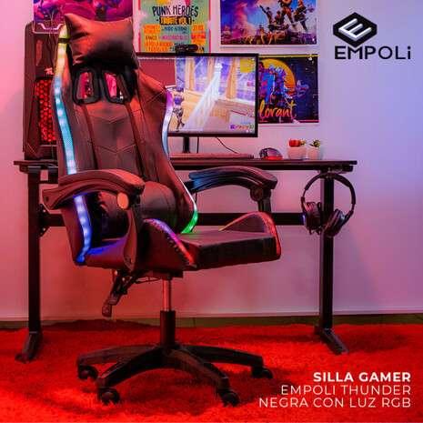 SILLA GAMER EMPOLI THUNDER - 0
