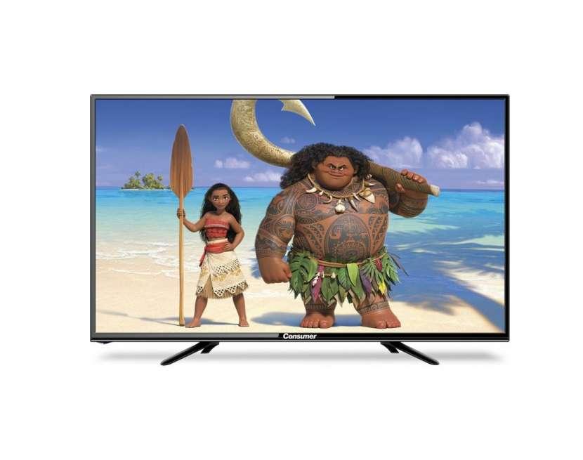 """Tv consumer 32"""" led smart) - 0"""
