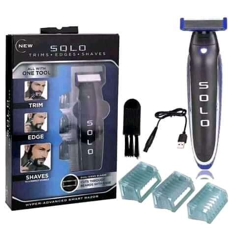 Afeitador Microtouch Solo - 0