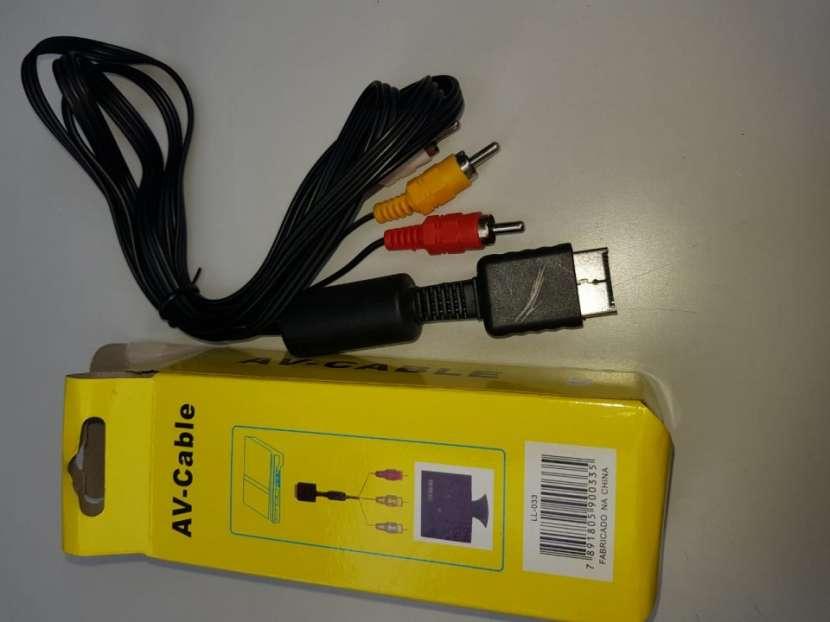 Cable AV para PlayStation 3 - 1