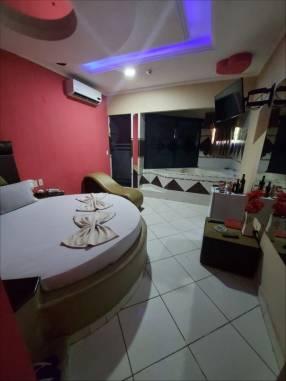 Motel con 27 habitaciones equipadas en Ñemby