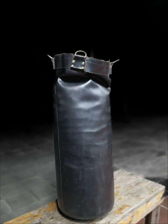 Bolsa de boxeo grande 1,1m alto 90 cm ancho - 0