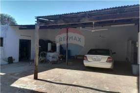 Tinglado en Fernando de la Mora zona Norte