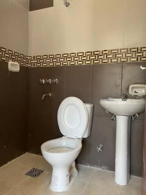 Duplex en Ykua Dure Luque