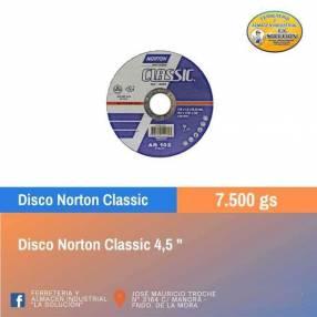 Disco Norton Classic 4,5