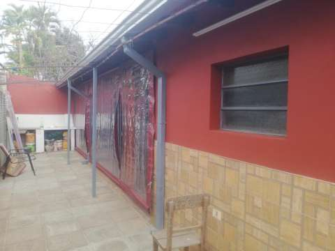 Casa en Luque 4to Barrio - 2