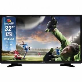 Televisor led enxuta smart 32