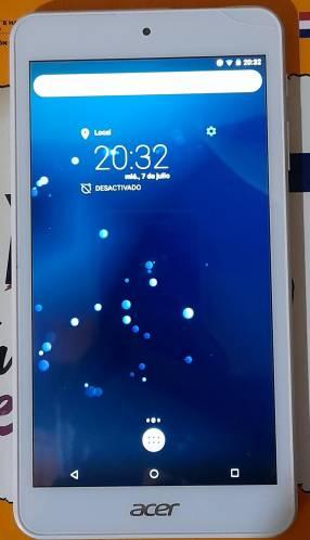 Tablet Acer b1-790