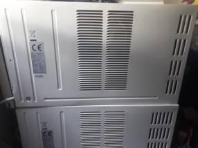 Aire acondicionado de ventana Midea de 24.000 btu
