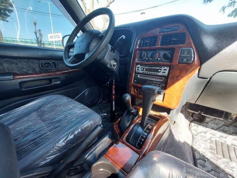 Nissan Terrano PR50 1996 - 4