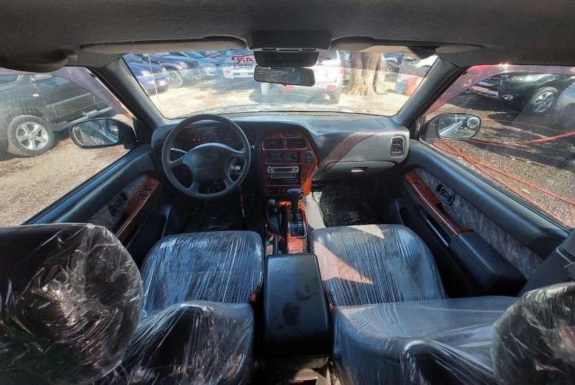 Nissan Terrano PR50 1996 - 7