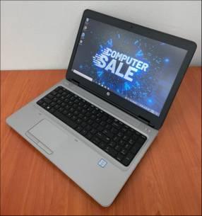HP Probook 650 G2 Intel i5 ram 8gb SSD 250gb