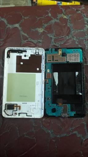 Tablet Samsung Tab 4 para repuesto