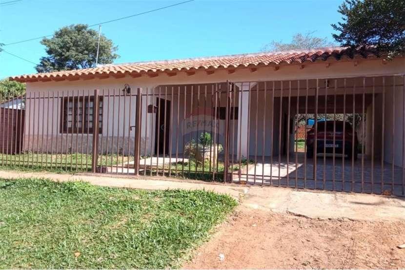 Casa en Isla Bogado Luque - 6