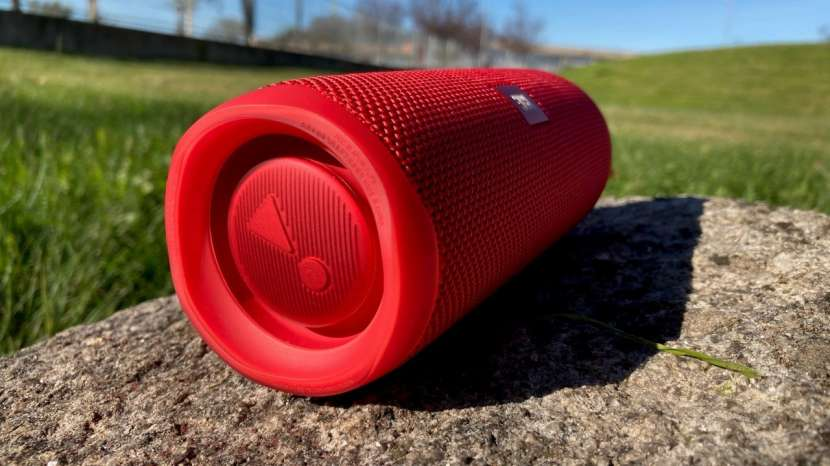 Speaker JBL Charge 4 Flip 5 - 2
