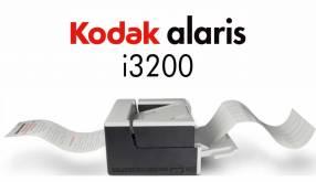 Escáner Kodak Alaris i3200 A3