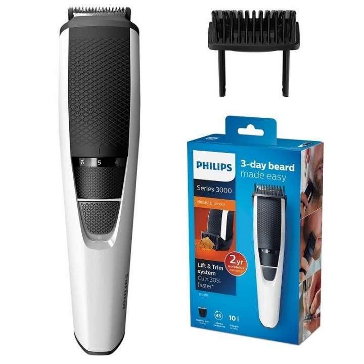 Corta barba philips - 2