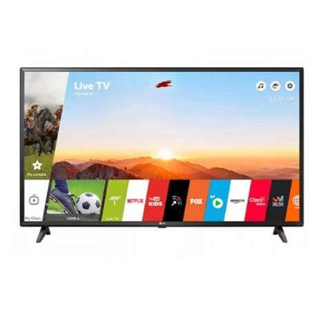 """TELEVISOR LG 50"""" SMART 4K 5050UN8000 UHD - 0"""